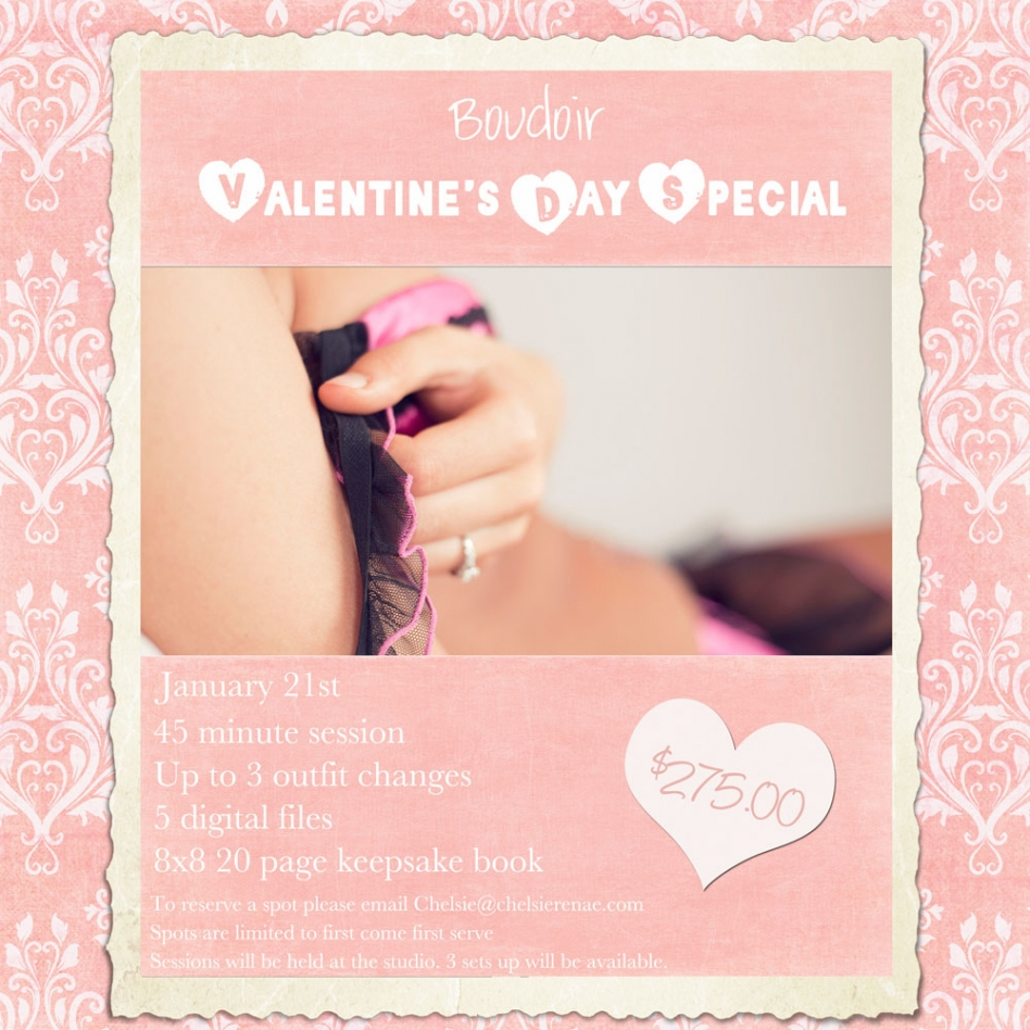 2012 Valentine S Day Boudoir Special Rochester Ny Boudoir