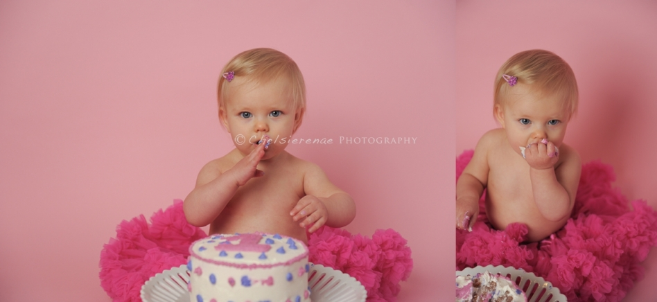 Amazing First Year Birthday Cake Smash Photography Session Funny Birthday Cards Online Overcheapnameinfo