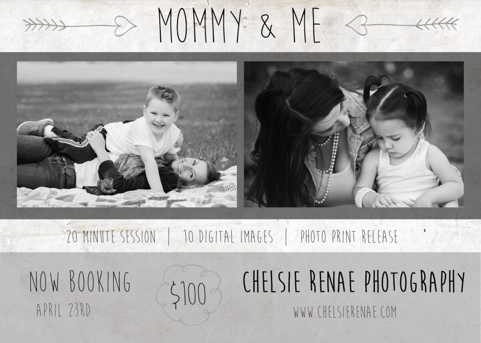 Mommy and Me Mini Sessions Rochester NY Photographer