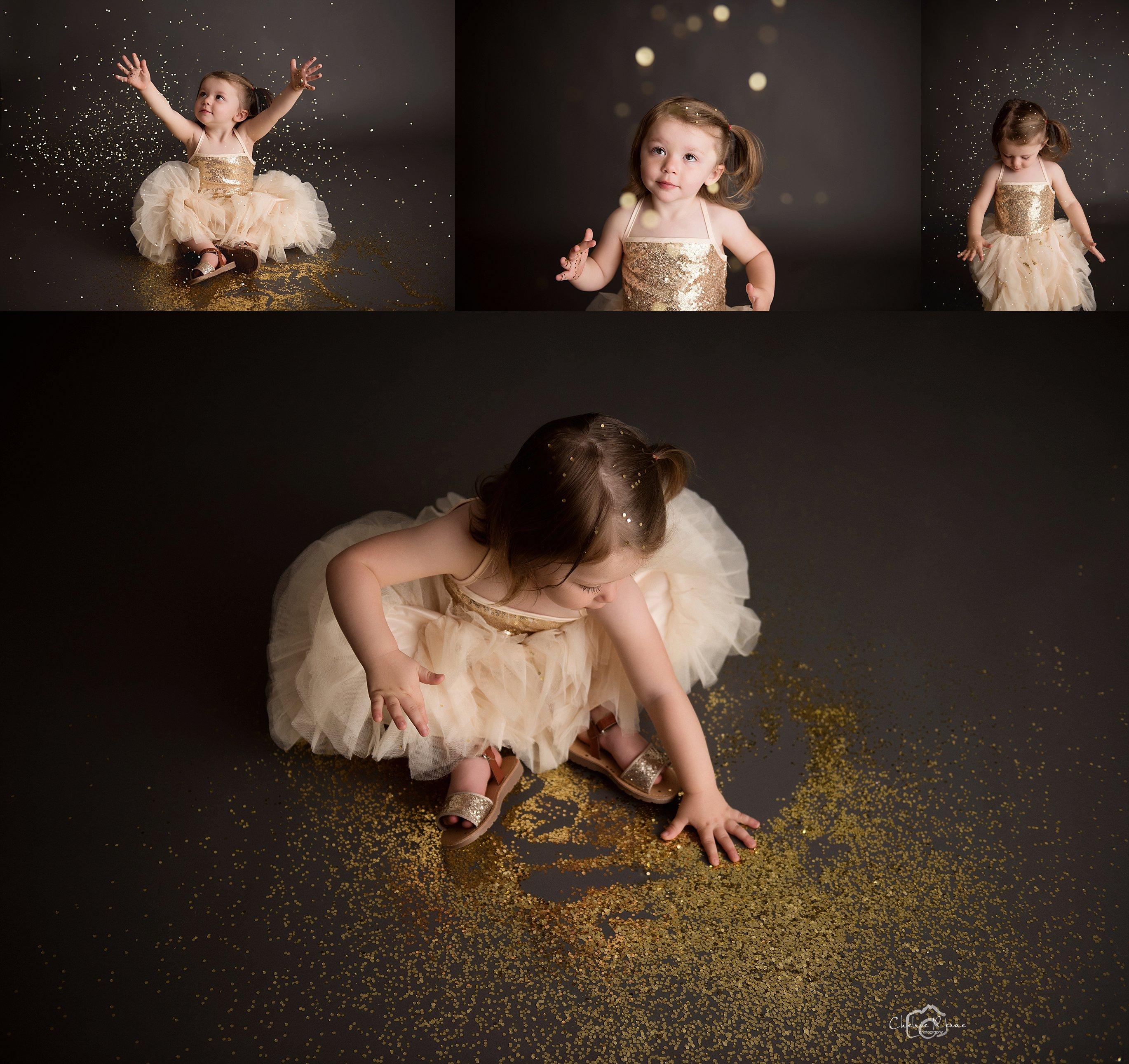 Glitter Sessions