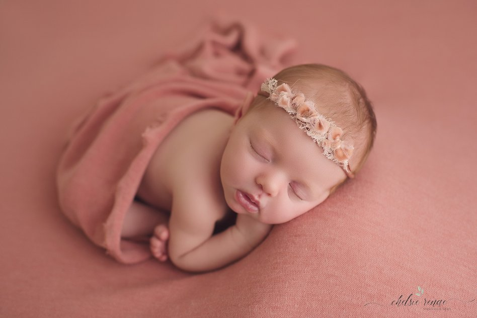 Newborn Session