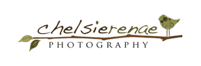 Chelsie Renae Photography logo